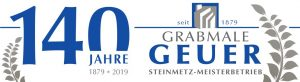 2019--140 Jahre Grabmale Geuer
